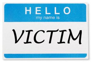 R2LA – 001: Victim Mentality – Language Patterns