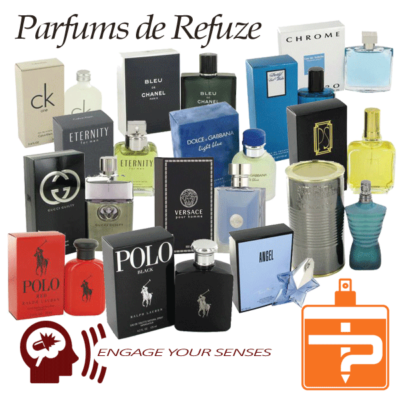 Parfums de Refuze