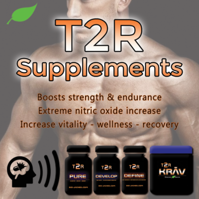T2R Supplements